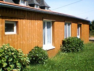 Nice House with Parking and Satellite Or Cable TV - Perros-Guirec vacation rentals