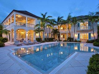 Amazing Grace, Sleeps 10 - Grace Bay vacation rentals