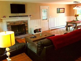 The American Beach House - West Dennis vacation rentals