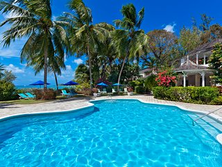 **PLEASE ASK ABOUT OUR SPECIAL OFFER**- Emerald Beach - Steps to the beach - Speightstown vacation rentals