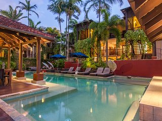 Romantic 1 bedroom Condo in Port Douglas - Port Douglas vacation rentals