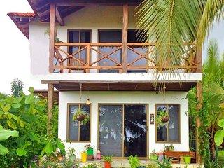 Flor de Cañas, Ocean Estuary Front Casita - Playa Venao vacation rentals