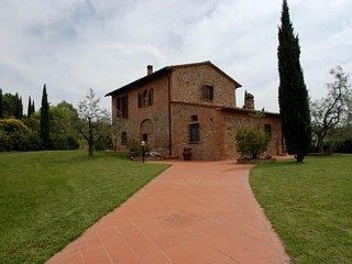 Independent Villa Verdi - Montaione vacation rentals
