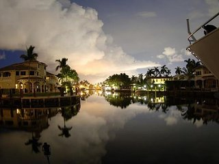 Las Olas Waterfront Estate - Fort Lauderdale vacation rentals