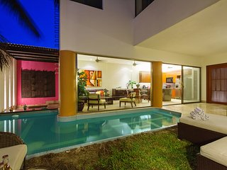 Fun-filled Yucatecan home base for families - Chicxulub vacation rentals