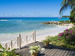 Vacation rentals in Saint James Parish