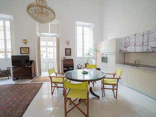 Chic 1 BR Apartment + Shared Roof Terrace (HT2) - Valletta vacation rentals