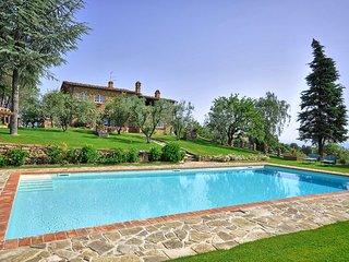 Monte San Savino - 1811001 - Monte San Savino vacation rentals