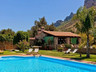 Beautiful 5 bedroom Villa in Cinisi - Cinisi vacation rentals