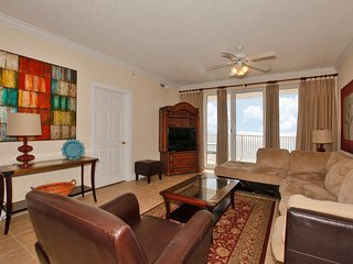 Wonderful Condo with Deck and Internet Access - Panama City Beach vacation rentals