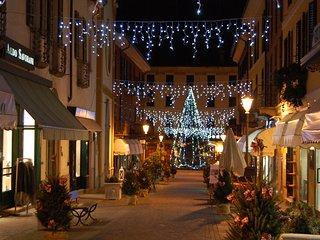 Charming 2 bedroom Apartment in Menaggio - Menaggio vacation rentals