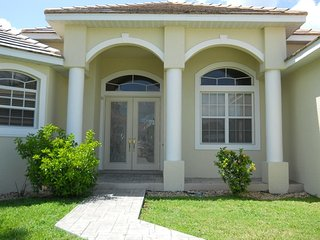 Lincoln - Cape Coral vacation rentals