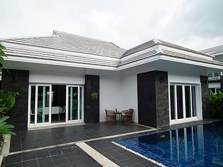 3 Bed Room Private Pool Villa - Bang Tao Beach vacation rentals