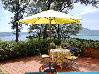 Villa La Paiola -Suite ROSA sul Lago di Vico - Caprarola vacation rentals