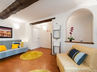 HomeInn Trastevere - Rome vacation rentals