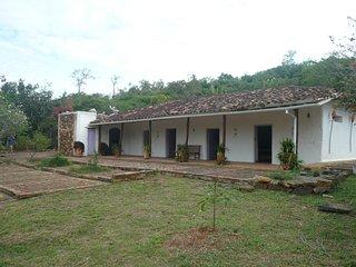 4 bedroom Finca with Balcony in Barichara - Barichara vacation rentals