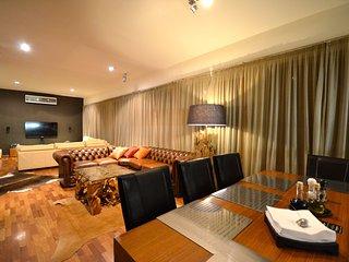 Attic Vladislavova - Iconic four bedroom apartment - Prague vacation rentals
