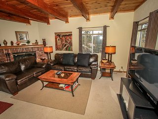 2 bedroom House with Fireplace in Fawnskin - Fawnskin vacation rentals