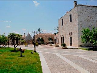 Charming 6 bedroom Villa in Ceglie Messapico - Ceglie Messapico vacation rentals