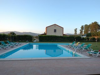 Nice House with Parking and Washing Machine - Fulgatore vacation rentals