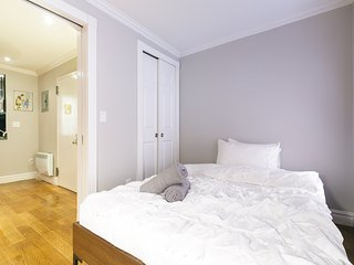 Cozy and perfect flat close to Time Square - New York City vacation rentals