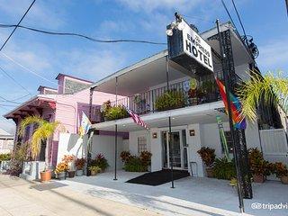 EMPRESS HOTEL 2 - New Orleans vacation rentals