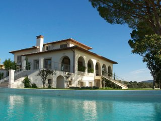 Beautiful 7 bedroom Villa in Castiglione Della Pescaia - Castiglione Della Pescaia vacation rentals