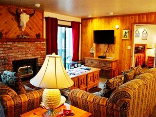 Navajo Inspired Getaway - Listing #240 - Mammoth Lakes vacation rentals