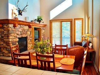 Sky-high condo near Eagle - Listing #241 - Mammoth Lakes vacation rentals