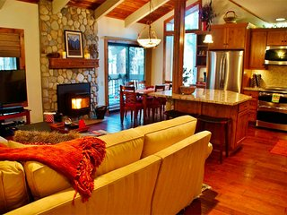 Mammoth Luxury Living - Listing #248 - Mammoth Lakes vacation rentals