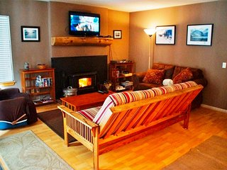 Comfort & Convenience - Listing #250 - Mammoth Lakes vacation rentals