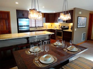 Fabulous, Spacious Townhome - Listing #264 - Mammoth Lakes vacation rentals