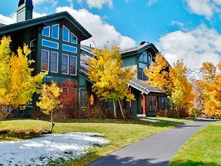 Snowcreek Townhouse - Listing #287 - Mammoth Lakes vacation rentals