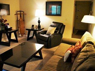 Sherwin Villas Getaway - Listing #304 - Mammoth Lakes vacation rentals