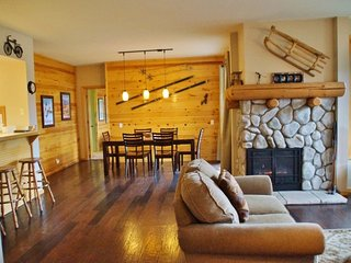 Beautiful Mountain Home for Family Fun - Listing #307 - Mammoth Lakes vacation rentals