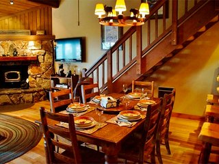 Luxury, Location, and Views - Listing #315 - Mammoth Lakes vacation rentals