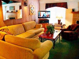 Making Memories Happen - Listing #316 - Mammoth Lakes vacation rentals
