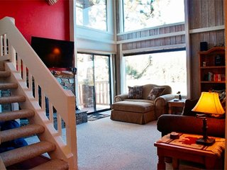 The Bear Cave - Listing #317 - Mammoth Lakes vacation rentals