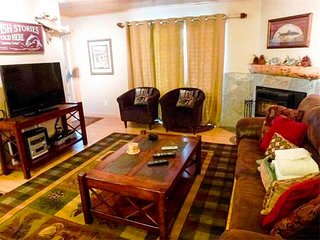 All in One Condo - Listing #322 - Mammoth Lakes vacation rentals