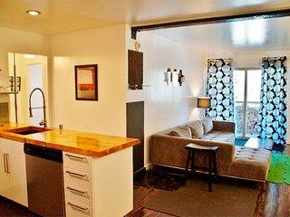 Modern Canyon Retreat - Listing #329 - Mammoth Lakes vacation rentals