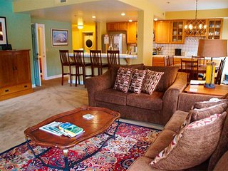 Steps from Canyon Lodge - Listing #340 - Mammoth Lakes vacation rentals