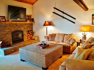 Pinecone Lodge - Listing #348 - Mammoth Lakes vacation rentals