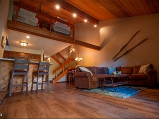 Family-Friendly Comfortable Retreat - Listing #352 - Mammoth Lakes vacation rentals