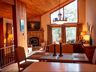 Newly Remodeled Woodlands Townhouse - Listing #355 - Mammoth Lakes vacation rentals