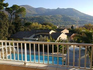 Appartement  au coeur de Nyons en Drôme Provençale - Nyons vacation rentals