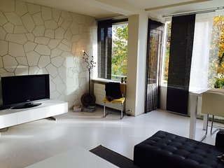 Apartment near city centre with very good accessibility. - Amsterdam vacation rentals