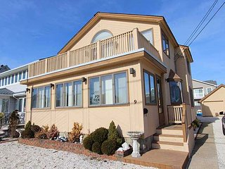 Ocean Block, Centrally Located, Beach Access, Center of Town - Lavallette vacation rentals