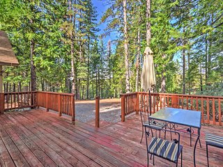 Peaceful 2BR Arnold House w/ Spacious Deck! - Arnold vacation rentals