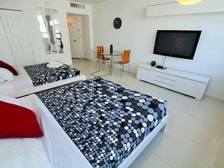 Studio 509 Bay View - Miami vacation rentals