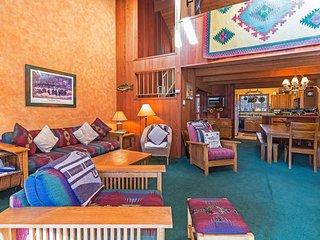 Winterset #12 - Mammoth Lakes vacation rentals